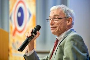 Behindertenanwalt Dr. Hansjörg Hofer