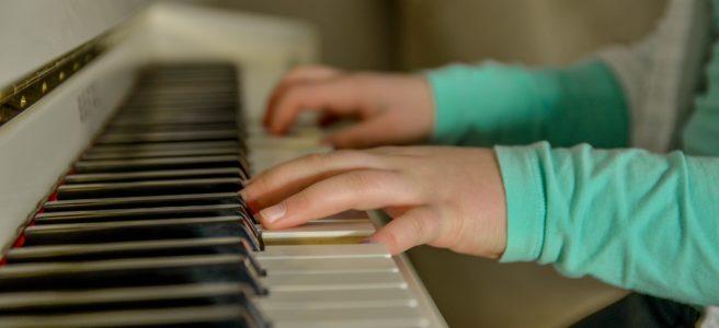 Symbolfoto Musikschule